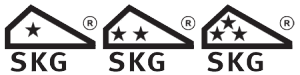 Slotenmaker Sint Willebrord SKG keurmerk