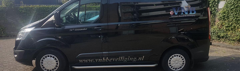 bedrijfswagen vnb